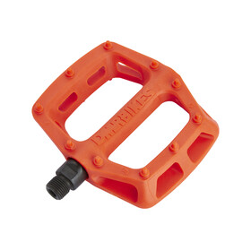 DMR V6 Pedals orange